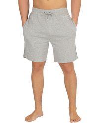 Calvin Klein Sleep Shorts - Grey
