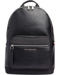 Tommy Hilfiger Metro Backpack - Black