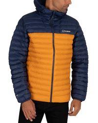 Berghaus Vaskye Puffer Jacket - Blue