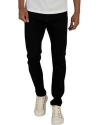 G-Star RAW 3301 Slim Jeans - Black