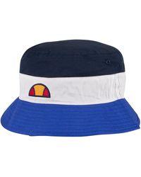 Ellesse Onzio Bucket Hat - Blue