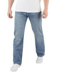 Levi's - Baywater 501 Original Fit Jeans - Lyst