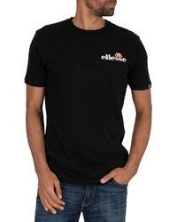Ellesse Voodoo T-shirt - Black