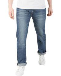 Levi's - The Aubrey 501 Original Fit Jeans - Lyst