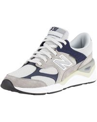 New Balance Suede 446 Sneakers for Men Lyst