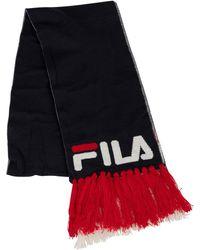 Fila Olly Logo Scarf - Multicolor