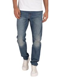 Levi's 512 Slim Taper Jeans - Blue