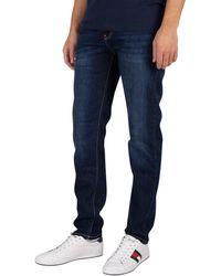 Pepe Jeans Hatch Slim Jeans - Blue