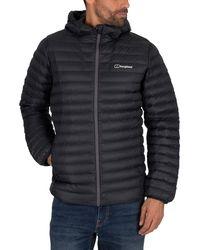 Berghaus Vaskye Puffer Jacket - Black