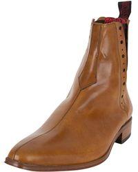 Jeffery West - Tan Tequila Boots - Lyst