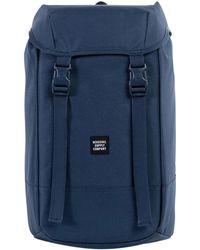 Herschel Supply Co. Iona Backpack Black - Blue