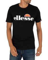 Ellesse Prado T-shirt - Black