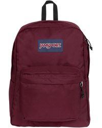 Jansport Superbreak One Backpack - Red
