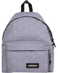Eastpak Padded Pak'r Backpack - Multicolor