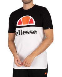 Ellesse Arbatax T-shirt - Black