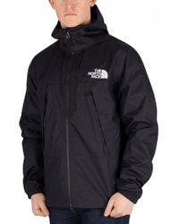 1a6057238 Black 1990 Mountain Jacket