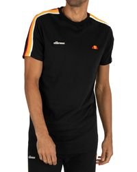 Ellesse Iseo T-shirt - Black