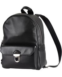 Vivienne Westwood Marlon Backpack - Black