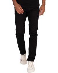 Pepe Jeans Hatch Slim Jeans - Black