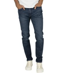 Levi's 512 Slim Taper Fit Jeans - Blue