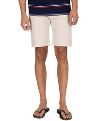Pepe Jeans Queen Chino Shorts - Natural