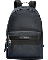 Tommy Hilfiger Elevated Backpack - Black