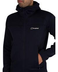 Berghaus Pravtale Mountain Jacket - Blue