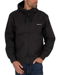 Carhartt WIP Marsh Jacket - Black