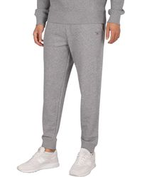 GANT Original Joggers - Grey