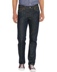 Levi's - Marlon 501 Original Fit Jeans - Lyst