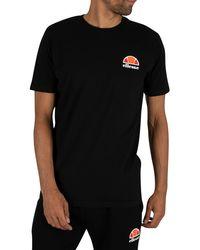 Ellesse Canaletto T-shirt - Black