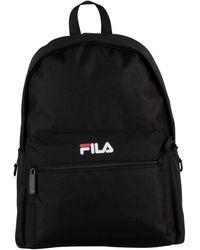 Fila Retford Backpack - Black