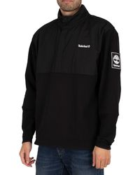 Timberland Overhead Hybrid Jacket - Black