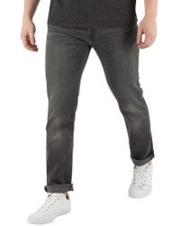 Levi's - Headed East 511 Slim Fit Jeans - Lyst