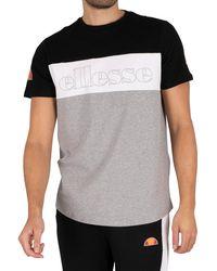 Ellesse Pogbino T-shirt - Black