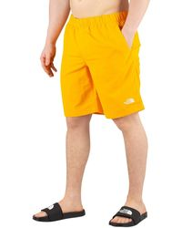 The North Face Class V Rapids Swimshorts - Yellow