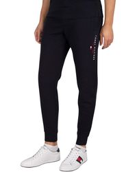 Tommy Hilfiger - Essential Joggers - Lyst