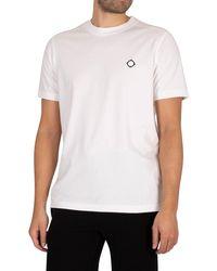 MA.STRUM Icon T-shirt - White