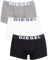 DIESEL 3 Pack Trunks - Multicolor