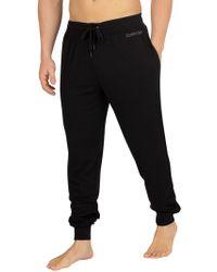 Calvin Klein Black Pyjama Bottoms
