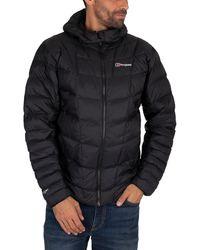 Berghaus Nunat Mountain Reflect Jacket - Black