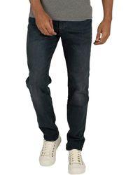 Levi's 511 Slim - Blue