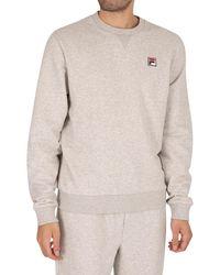 Fila Gantry Essential Sweatshirt - Grey