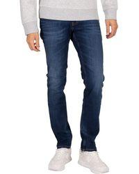 Tommy Hilfiger Scanton Slim Jeans - Blue