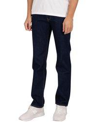Levi's 514 Straight Jeans - Blue