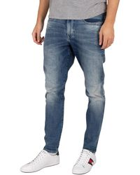 G-Star RAW D-staq 3d Slim Jeans - Blue
