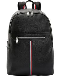 Tommy Hilfiger Downtown Backpack - Black