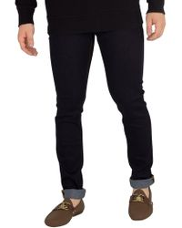 Vivienne Westwood - Blue Slim Fit Jeans - Lyst