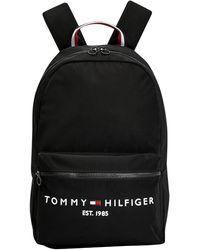 Tommy Hilfiger Established Backpack - Black