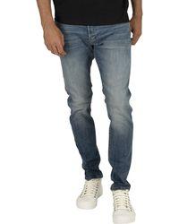 G-Star RAW 3301 Slim Jeans - Blue